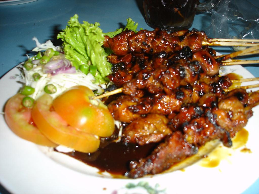 79 Lokasi Wisata Kuliner di Salatiga pic