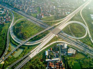 Pasir Koja Highway, Bandung