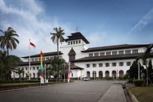 Gedung State, Bandung