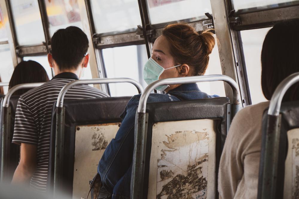 semarang bus
