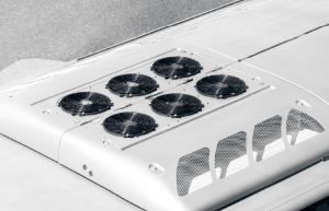 Air Ventilators in buses