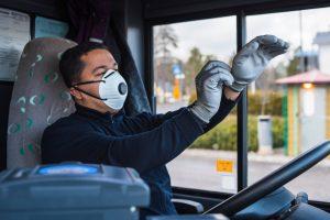 Tips Aman Naik Bus Jakarta Jogja Saat Pandemi