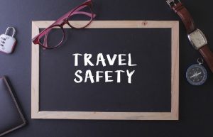 Measures to be taken for Travelling Safely